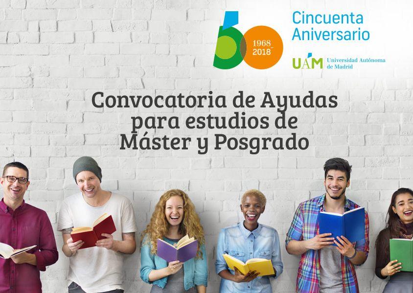 UAM – Universidad autónoma de Madrid